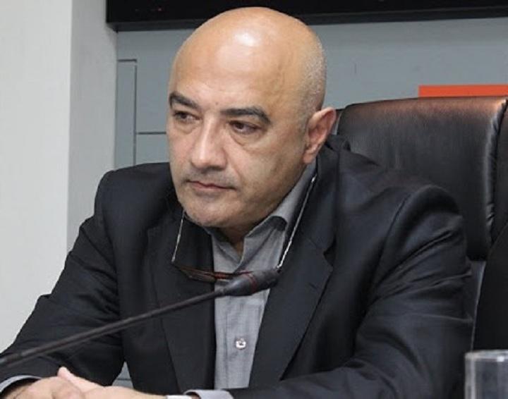 """""""Azərbaycanın müharibədən başqa çıxış yolu qalmayıb"""""""