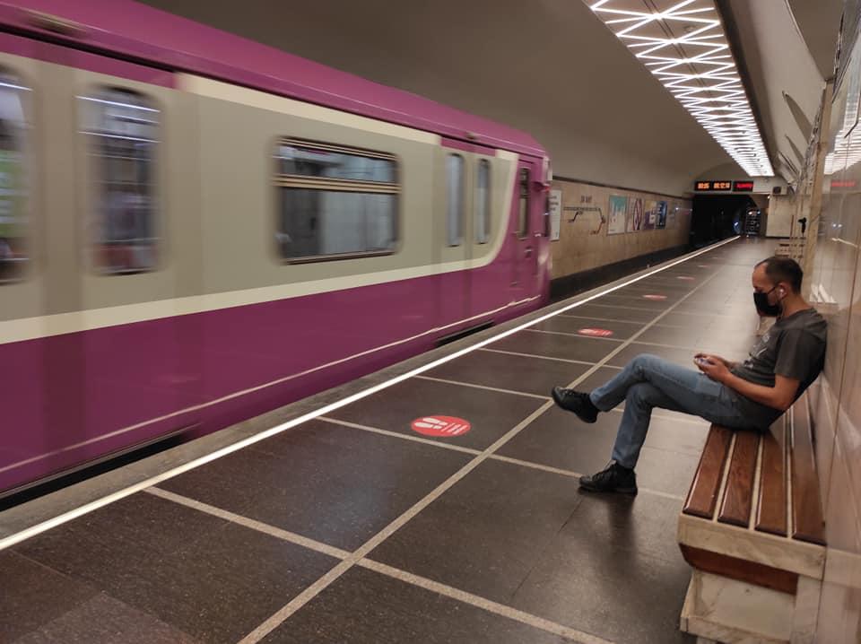 Спустя 72 дня: Открылось бакинское метро – ФОТО - ВИДЕО