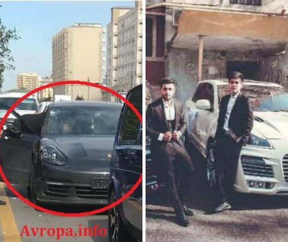 Машины смерти: в Азербайджане подростки без прав убивают людей – ФОТО – ВИДЕО