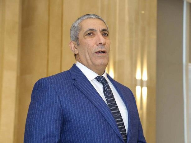 Сиявуш Новрузов лишился еще одной должности в ПЕА
