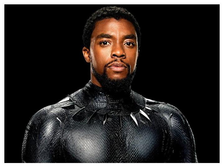 Стало известно, что будет с героем Чедвика Боузмана в сиквеле «Черной пантеры»