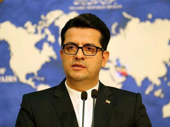 Иранский дипломат выразил отношение к сообщениям о поставках топлива и сырья на оккупированные территории Азербайджана