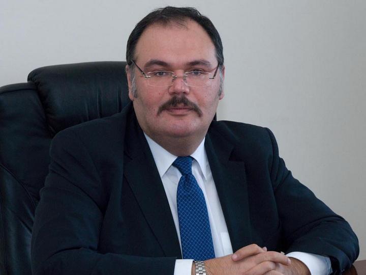 Посол Таир Тагизаде направил ответное письмо баронессе Кэролайн Кокс