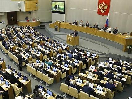Госдума обсудит обнуление пошлины на гудрон для Армении