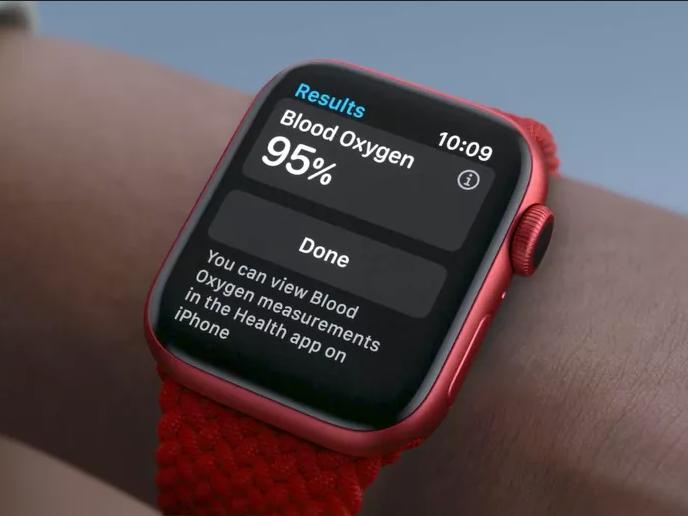 Презентация Apple: измерение кислорода в крови «умными часами», новый iPad и не только – ФОТО – ВИДЕО