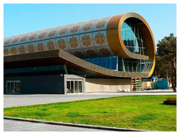 Tripadvisor четвертый год подряд награждает Музей ковра в Баку – ФОТО