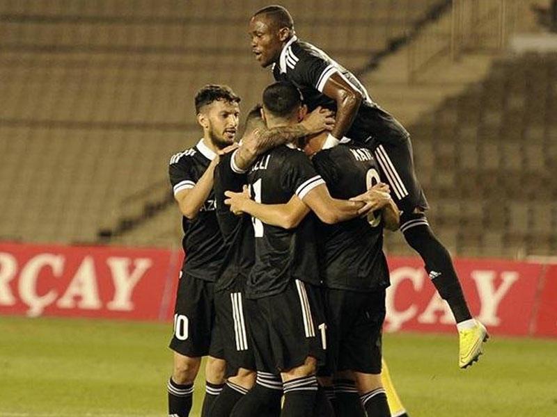 """""""Qarabağ"""" """"Molde""""yə qarşı: pley-off-a kim çıxacaq?"""