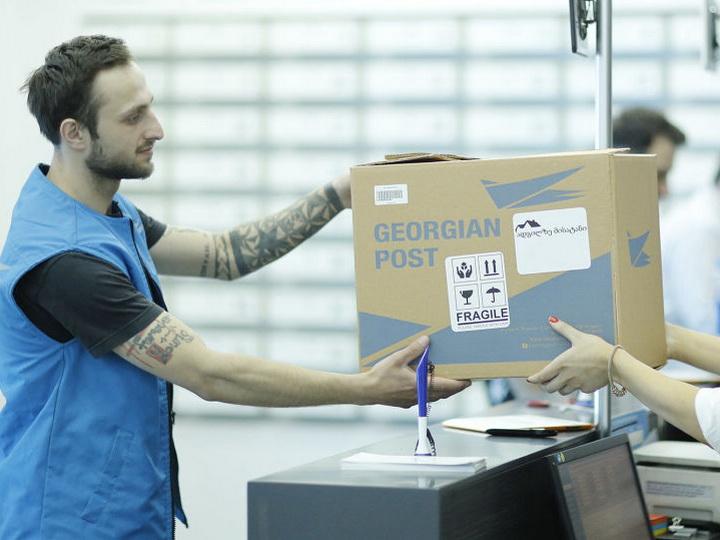 Сторонники интернет-шоппинга в Грузии выступают против лимита в $100