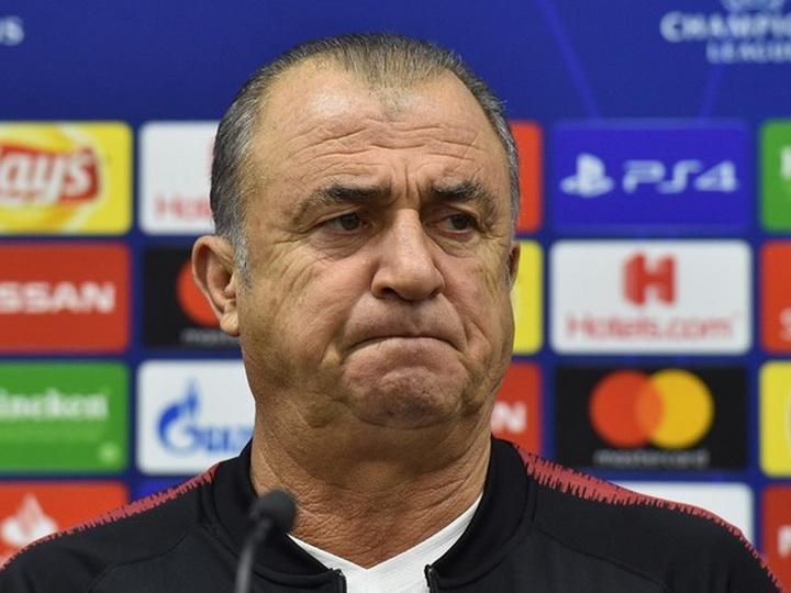 Фатих Терим: «Галатасарай» любят во всем мире, но наши фанаты в Азербайджане занимают особое место»