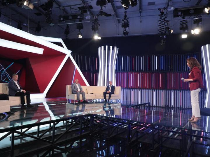 В Азербайджане предлагают разработать эффективный механизм, гарантирующий независимость СМИ – ФОТО – ВИДЕО
