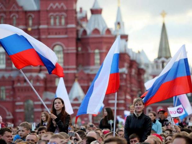 Россияне считают Азербайджан дружественной страной – ОПРОС «ЛЕВАДА-ЦЕНТРА»