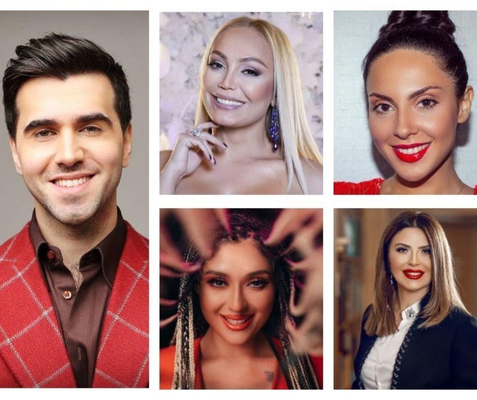 Все на одно лицо: пара слов о новых стандартах красоты в Азербайджане - ФОТО