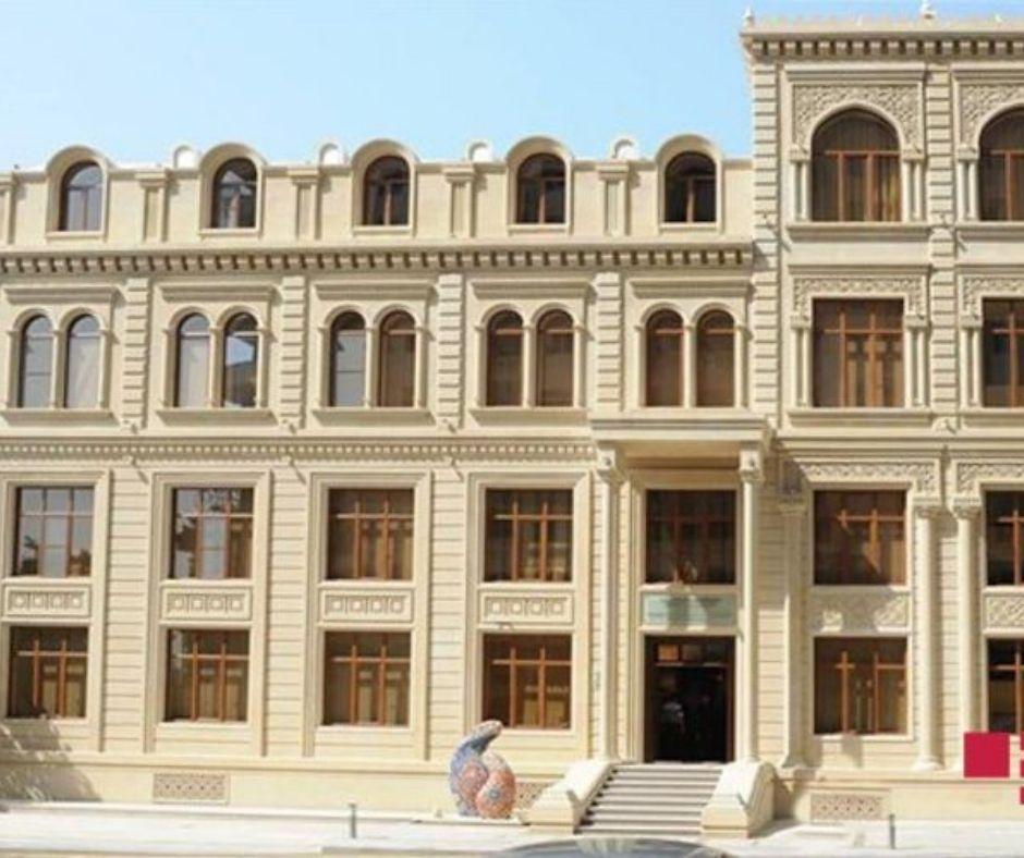 Азербайджанская община Карабаха проинформировала дипломатов об агрессорской политике Армении