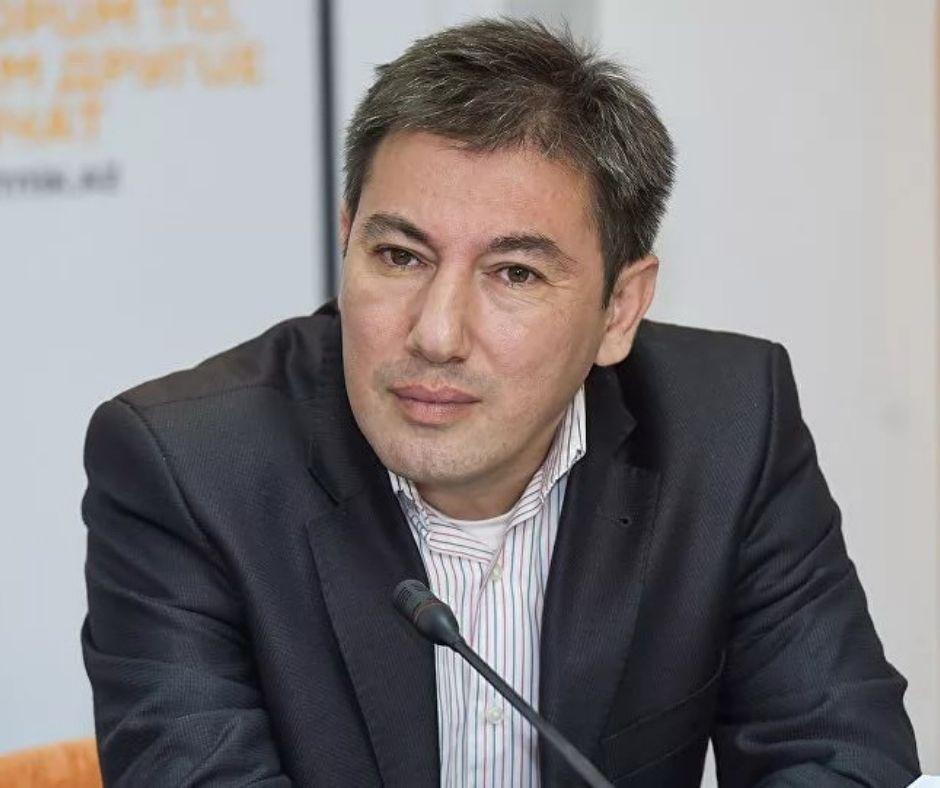 Азербайджанский политолог рассказал на израильском телевидении об армянских провокациях – ВИДЕО