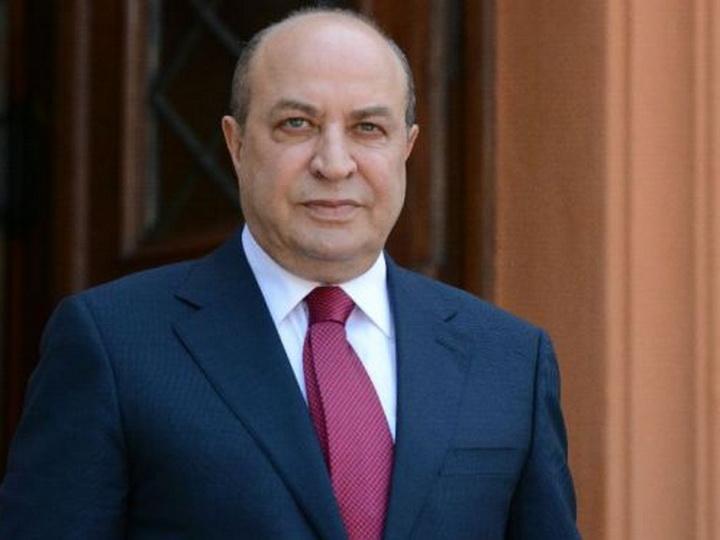 Суд рассмотрел жалобу арестованного СГБ бывшего посла Азербайджана