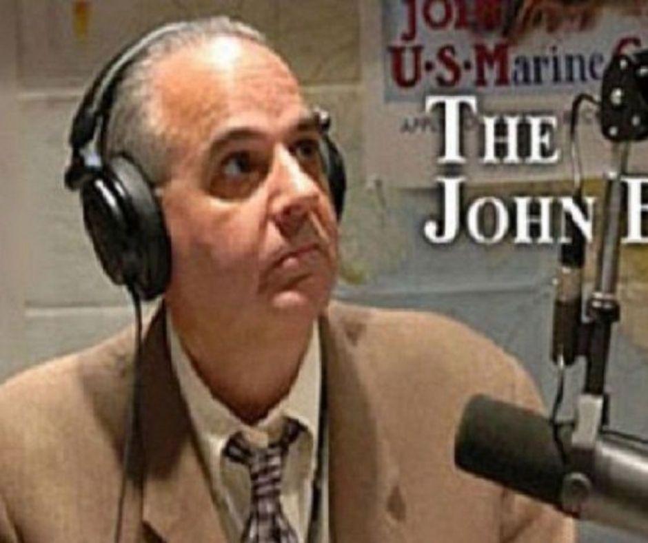 В эфире популярной радиопрограммы США обсуждены военные провокации Армении против Азербайджана