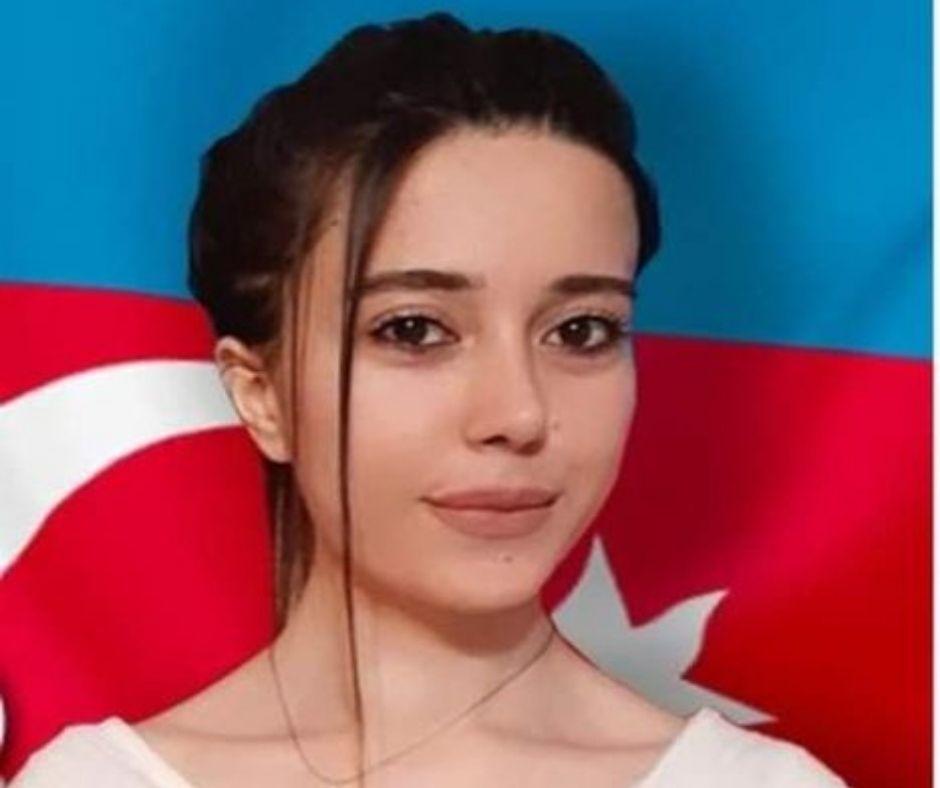 Выясняются обстоятельства суицида молодой учительницы бакинской школы - ФОТО