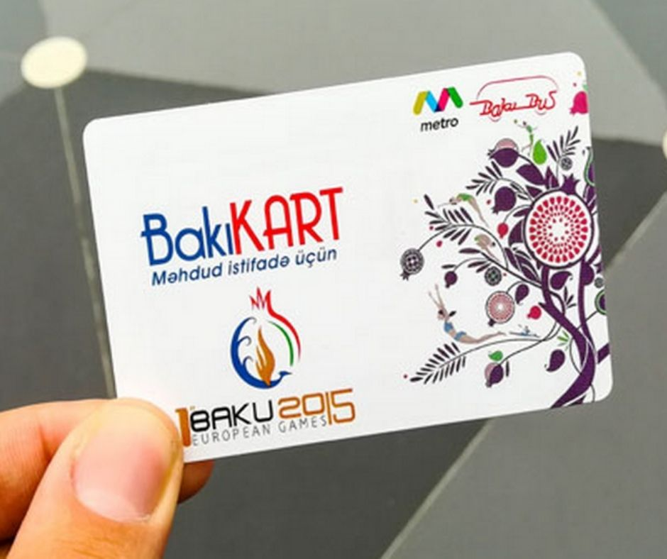 Баланс Bakı Kart можно будет пополнять онлайн, но… – ПОДРОБНОСТИ