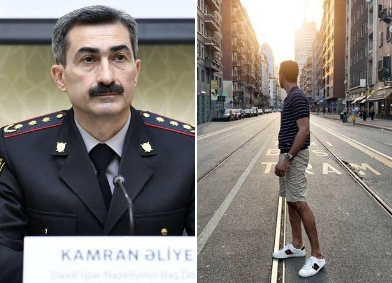 Кямран Алиев: «Женщины могут сдавать экзамен «на права» в шортах, а мужчинам запрещено»