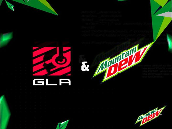 Mountain Dew GLA-nın sponsoru oldu – FOTO