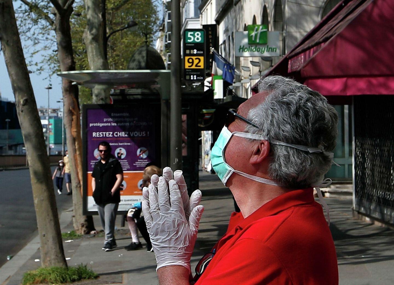 ВОЗ объяснила, почему в Европе ухудшается эпидобстановка
