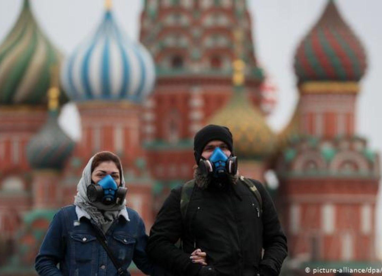 ВОЗ не видит необходимости в повторном карантине в России