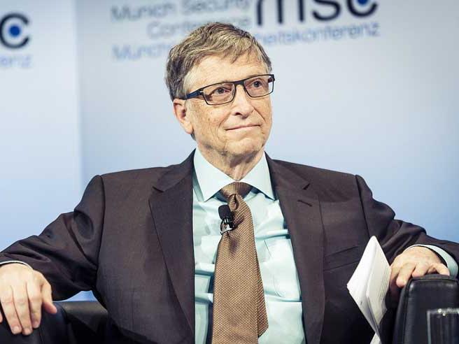 Билл Гейтс считает, что пандемия COVID-19 завершится в 2022 году