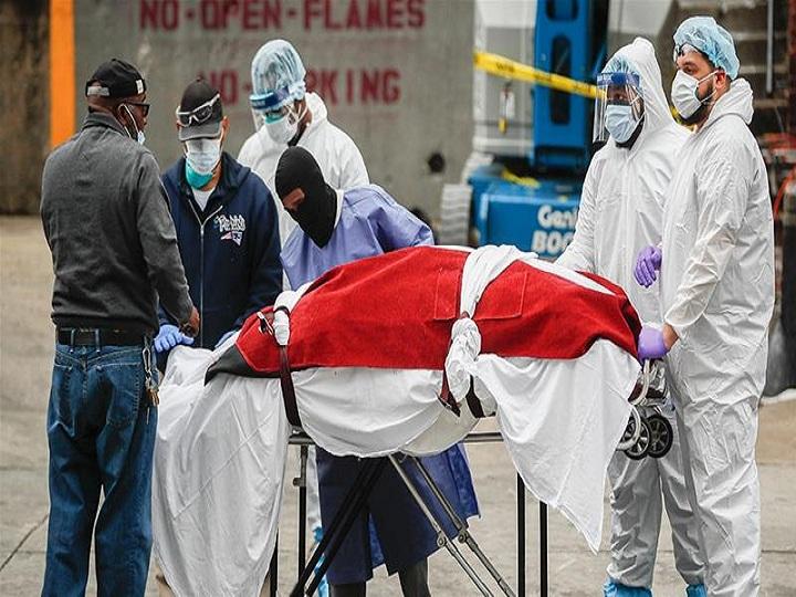 ABŞ-da koronavirusa yoluxanların sayı 7 milyon nəfəri ötüb