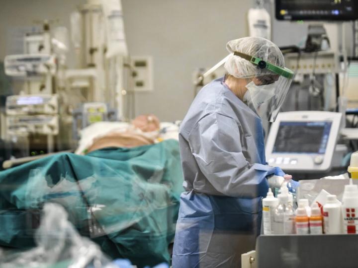 Статистика на 21 сентября: 81 человек излечился от коронавируса, 92 заболели