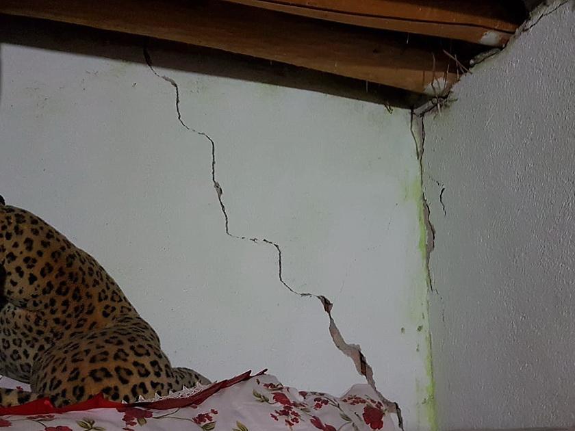 В Турции произошло землетрясение - ФОТО