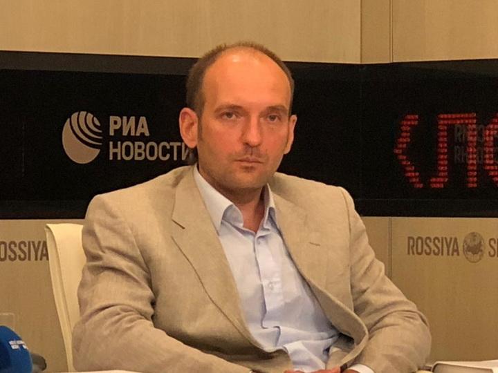Александр Караваев: «Ереван перекладывает ответственность на плечи Москвы»