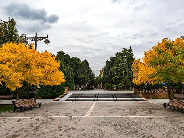 Во вторник в Азербайджане наступит астрономическая осень