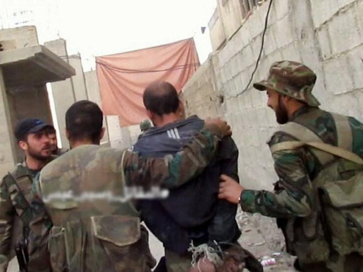 Ombudsman Suriyada əsir və girovluqda saxlanılan azərbaycanlıların qaytarılmasını müzakirə edib