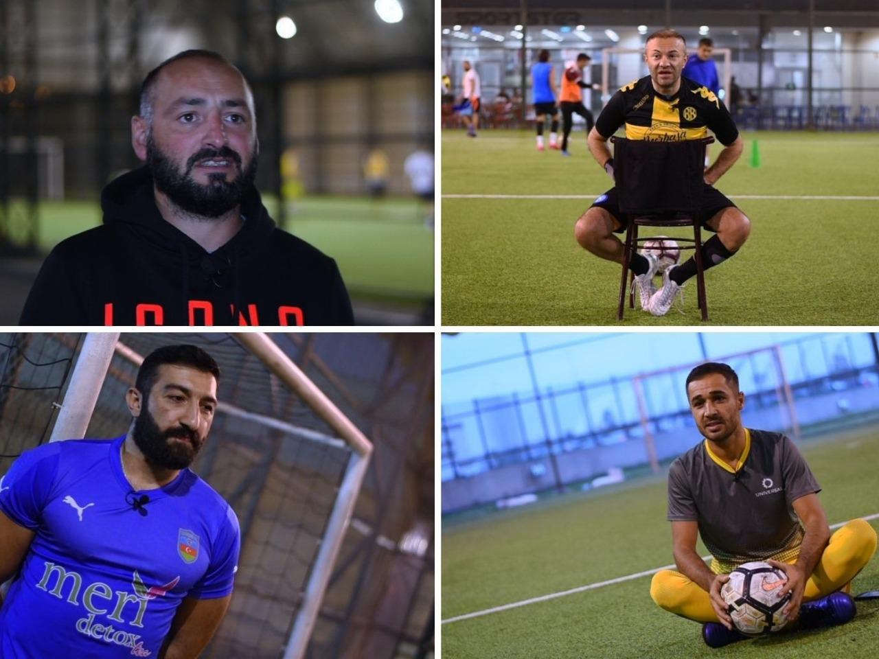 LSS MFL 2019/20 определяет финалистов: Футболисты настроены на победу – ВИДЕО