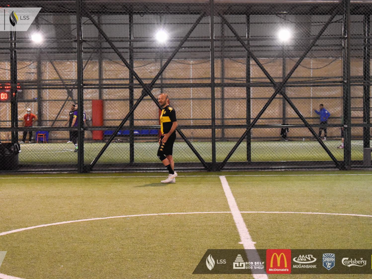 LSS MFL 2019/20: Состоялись первые полуфинальные матчи – РЕЗУЛЬТАТЫ