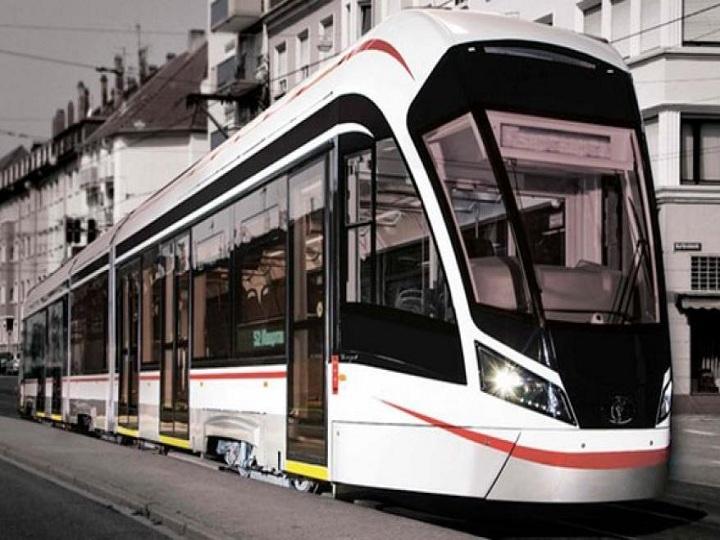 Moskvada ilk maşinistsiz tramvayın sınaqlarına başlanacaq