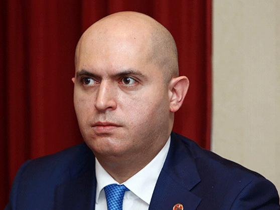 Армен Ашотян: Заявления Ильхама Алиева срывают маску с Никола Пашиняна