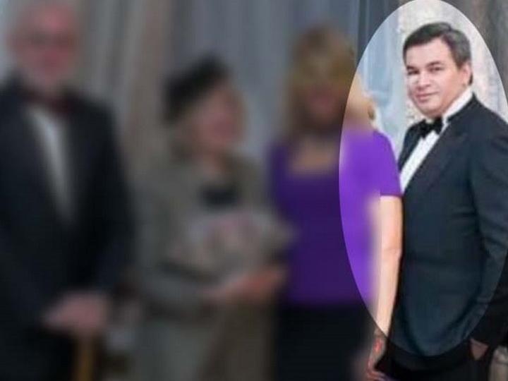 В России задержан бизнесмен Гюндуз Керимов