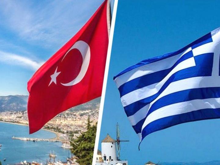 Турция и Греция обсудили разногласия в Средиземноморье