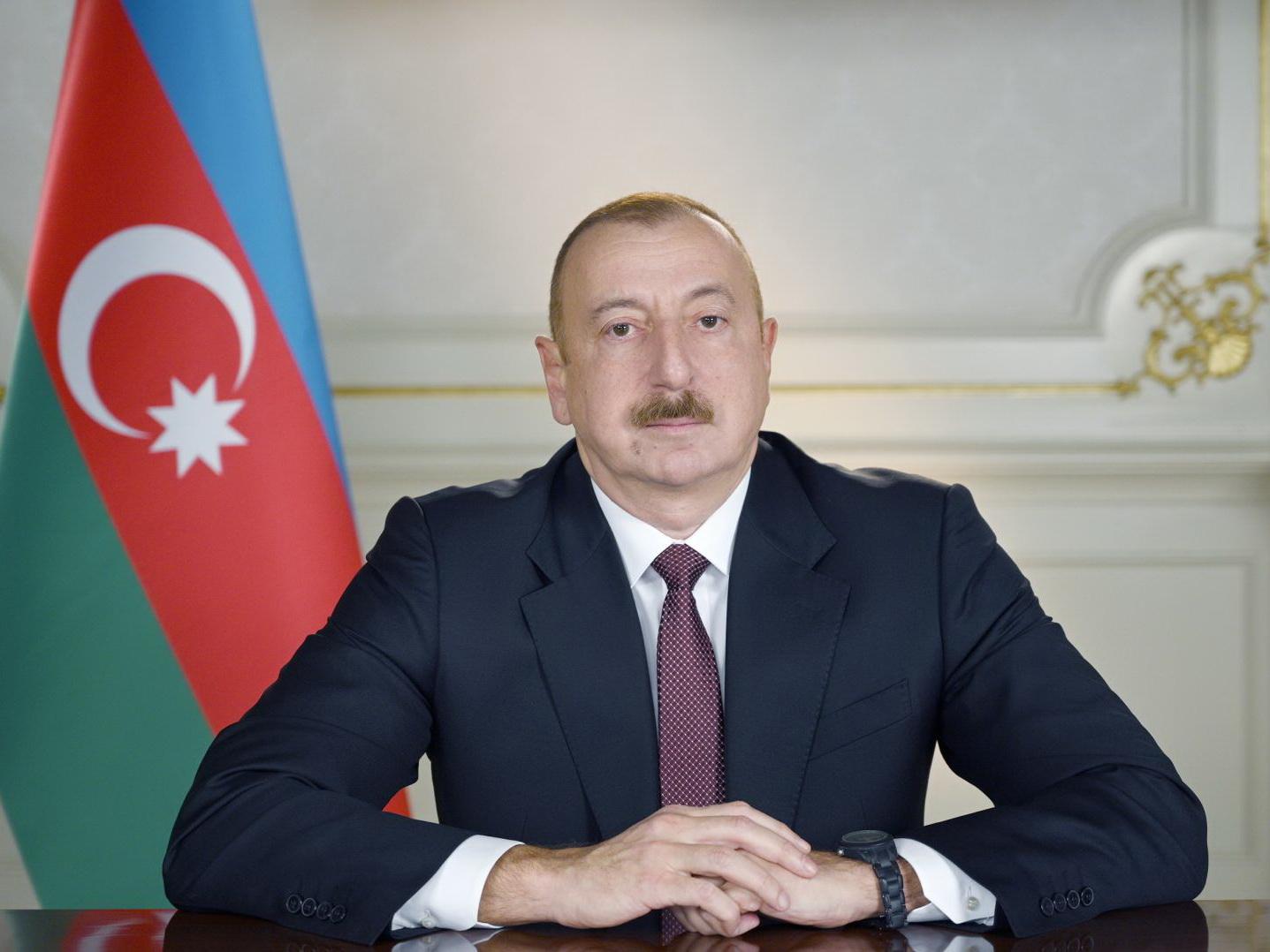 Государственная регистрация рождения и смерти в Азербайджане будет осуществляться в электронном виде