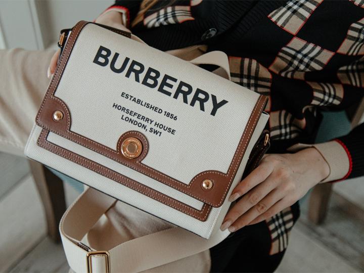 Burberry – то, что вам нужно этой осенью – ФОТО