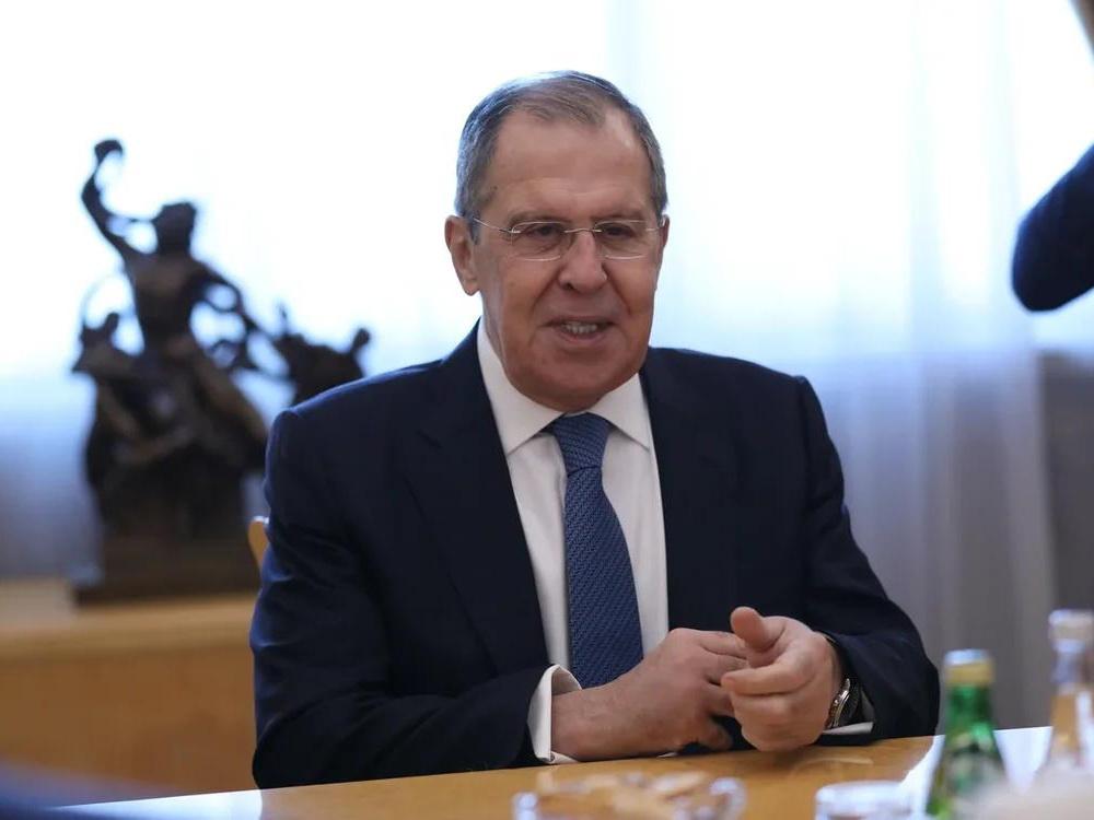 Сергей Лавров: «Россия поддерживает территориальную целостность Азербайджана»