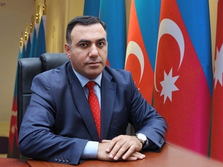 """Emin Həsənli: """"Ölkəmizdə elə gənclər var ki, torpaqlarımız işğal altında qala bilməz"""""""