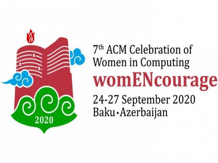 """7-ci """"womENcourage"""" beynəlxalq virtual toplantısı ADA Universitetində keçiriləcək"""