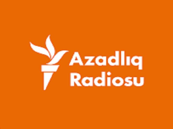 """""""Azadlıq"""" radiosu Ermənistan kəşfiyyatına işləyir?"""