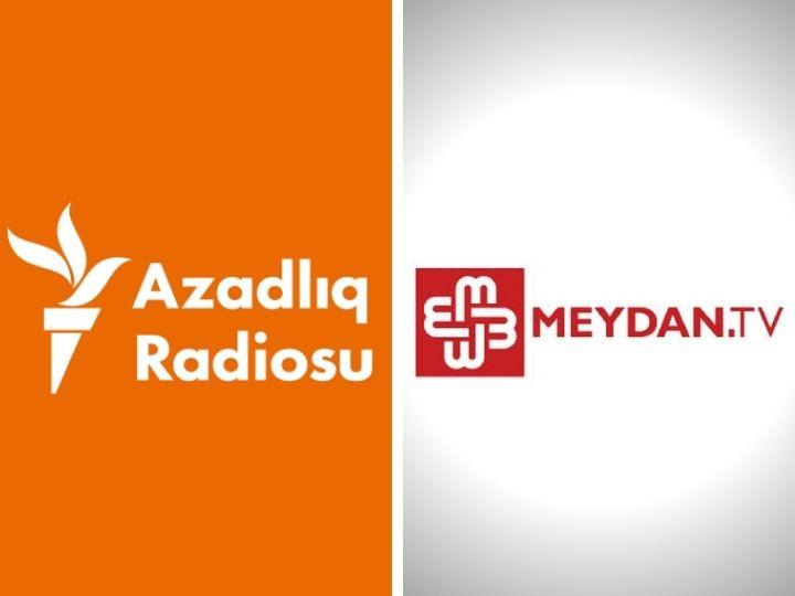 Как радио Azadlıq и Meydan TV льют воду на армянскую мельницу, работая на врага – ВИДЕО