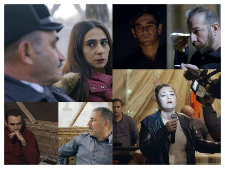 Презентован трейлер фильма «Biləsuvar», премьера которого состоится на фестивале в Пусане – ВИДЕО