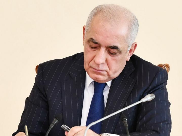 Али Асадов - о неэффективном использовании средств в бюджетных организациях