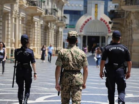 В TƏBİB отреагировали на слухи о повторном ужесточении карантинного режима