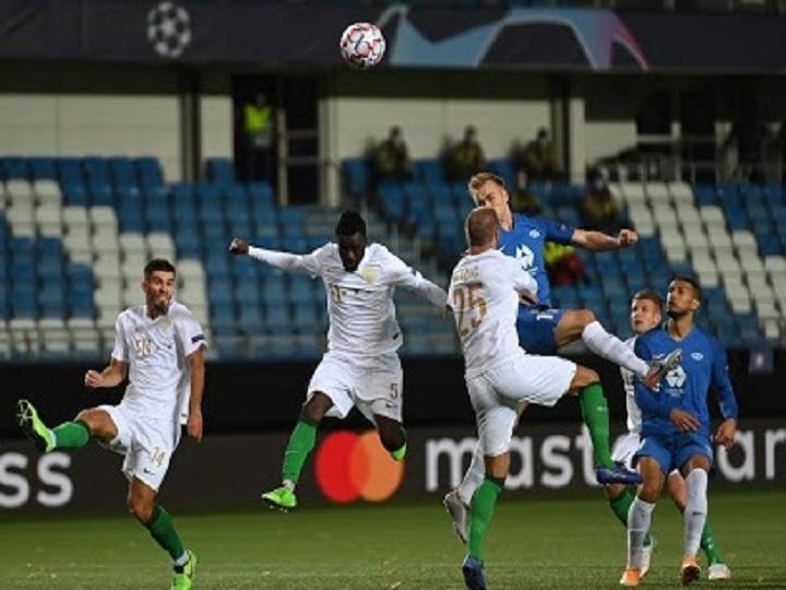 """""""Molde""""nin oyununda 6 qol, """"Olimpiakos"""" və """"Dinamo""""dan qələbə"""